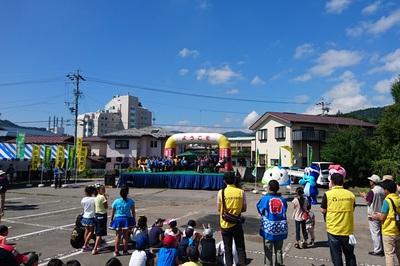 岡谷農業フェスティバルに行ってきました!