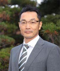 代表取締役 飯川 暁則
