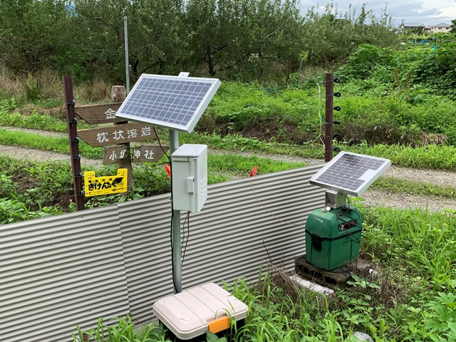 長雨による太陽光発電の日照不足にご注意!