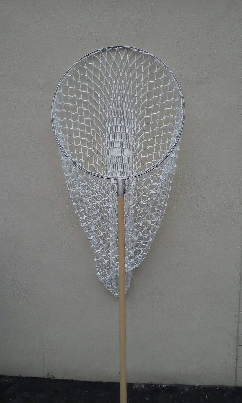 動物用 捕獲玉網(たも網)