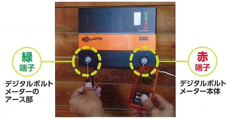地域で設置した広域電気柵の維持管理に苦労されていませんか?