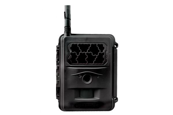 防犯用センサーカメラ